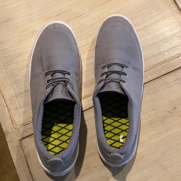 Men's Under Armour Street Shoes